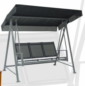 Balancin aluminio para jardin balancines para jardin - Balancines de jardin baratos ...