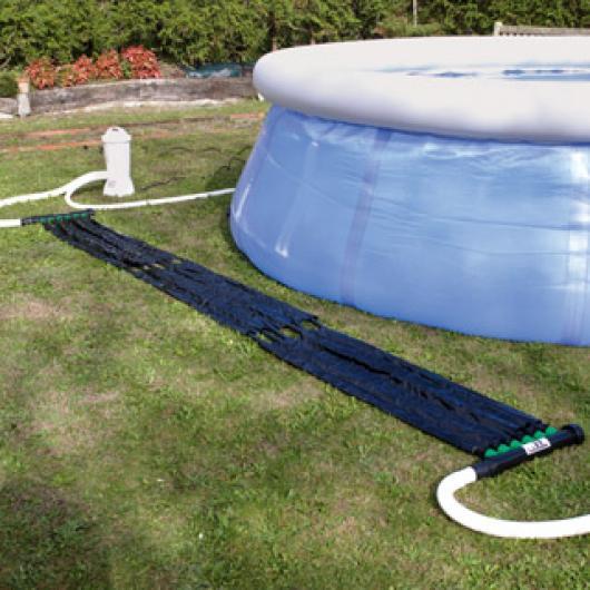 Calentador solar gre piscinas peque as piscinas gre for Accesorios piscinas desmontables