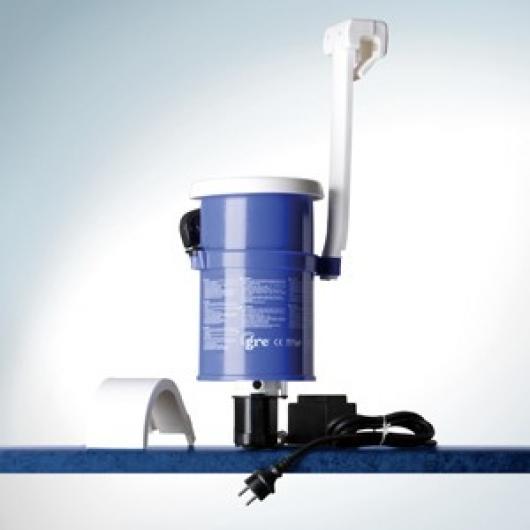 Cartucho filtro piscinas gre ar 82 para depuradora gre ar for Repuesto piscina gre