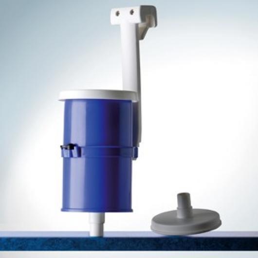 Cartucho filtro piscinas gre ar 86 para depuradora gre ar for Filtro de cartucho para piscina