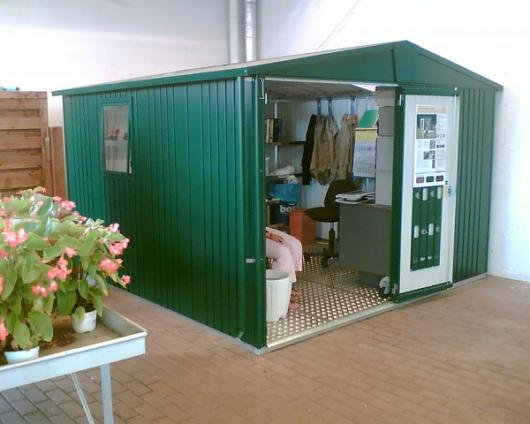 Casetas de jardin metalicas casetas de jardin brico depot for Casetas metalicas a medida
