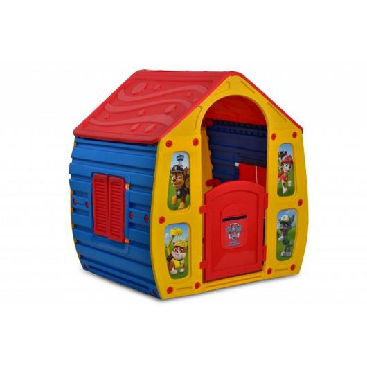 Casita Infantil Outdoor Toys Patrulla Canina Juegos Infantiles