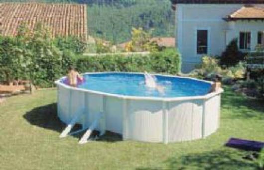 Liner gre ovalado alto mtsx 5 x 3 5 mts piscinas gre for Liner para piscinas desmontables