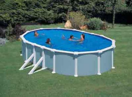 Liner gre ovalado alto mts x 5 mtsx 3 piscinas gre for Precios de piscinas desmontables ofertas