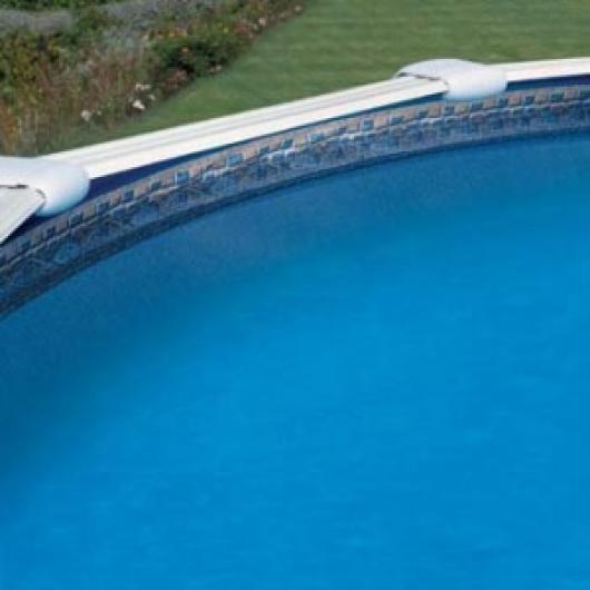 Liner gre redondo alto mts x diametro 3 5 mts for Liner piscinas desmontables