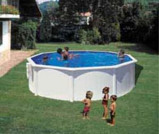 Piscina gre kitpr303 redonda piscinas gre bora bora for Piscinas gre precios