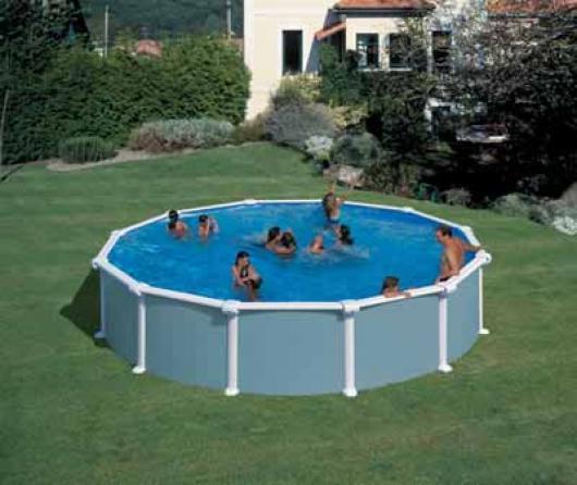 Piscina gre kit pr 3560 desmontable piscinas gre for Piscina 1 20