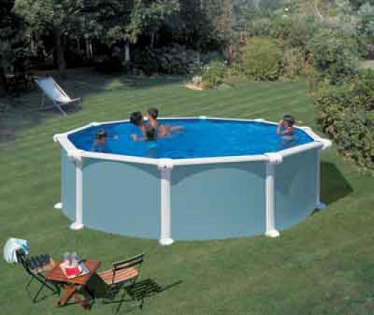Piscina gre kit pr 4560 desmontable piscinas gre for Piscina 1 20