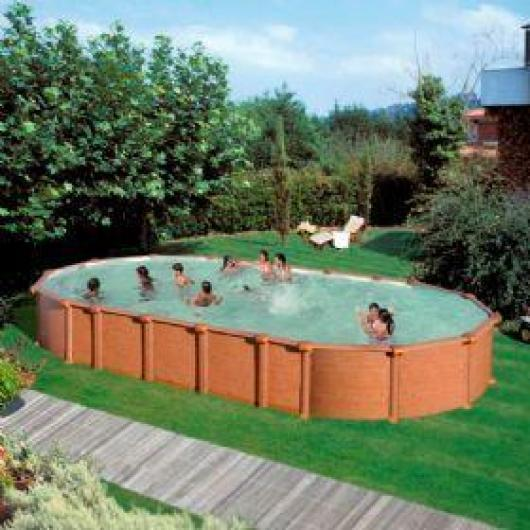 Piscina gre kitprov7388wo piscinas gre amazonia piscinas for Piscinas desmontables en amazon