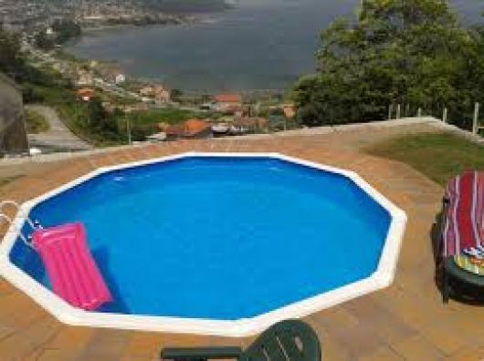 Piscina gre redonda enterrada kpe4259 piscinas gre x madagascar piscinas gre - Piscinas desmontables enterradas ...