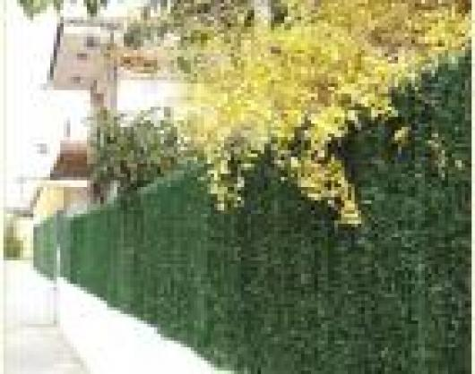 Seto artificial vallas jardin fino 1 5 mts - Setos para vallas ...