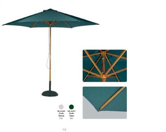 Sombrilla tela piscinas y jardinesm1 sombrillas y for Tela para sombrillas
