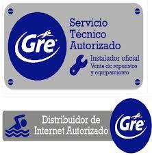 Piscinas Gre - Instalador Oficial - Servicio Técnico Autorizado